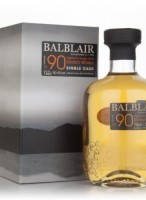 Balblair 1990 Islay Cask 1466 Single Malt Whisky