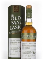 Bruichladdich 20 Year Old 1992 Cask 9037 - Old Malt Cask (Douglas Lain Single Malt Whisky