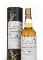 Dumbarton 48 Year Old 1964 - The Clan Denny (Douglas Laing) Grain Whisky