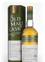 Glen Garioch 16 Year Old 1992 Cask 4534 - Old Malt Cask (Douglas Laing Single Malt Whisky