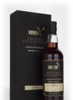 Linkwood 1970 - Private Collection (Gordon and MacPhail) Single Malt Whisky
