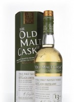 Mortlach 13 Year Old 1997 Cask 6574 - Old Malt Cask (Douglas Laing) Single Malt Whisky