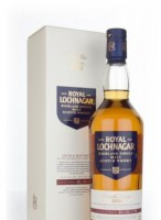 Royal Lochnagar 2000 Muscat Finish - Distillers Edition Single Malt Whisky