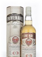 Speyburn 8 Year Old 2004 - Provenance (Dougas Laing) Single Malt Whisky