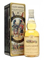 Glen Moray 12 Year Old / Highland Regiments