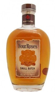 Four Roses Small Batch Bourbon