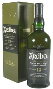 Ardbeg 17 Year Old Guaranteed with Box