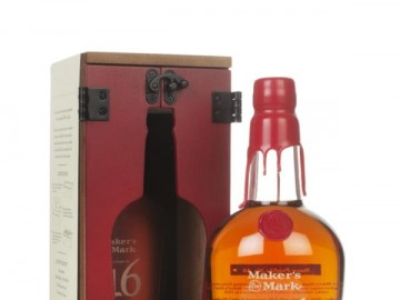 Maker's Mark 46 with Gift Box Bourbon Whiskey