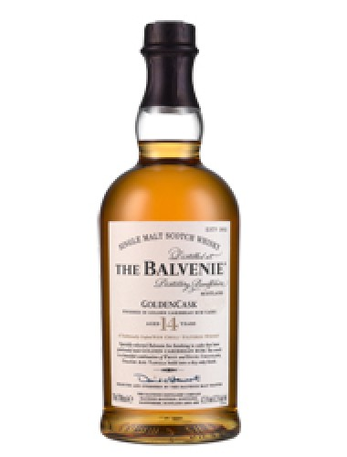 Balvenie 14 Year Old Golden Cask Rum Finish